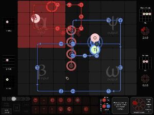 Spacechem-atoms