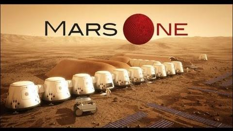 Support the Human Mars Colony