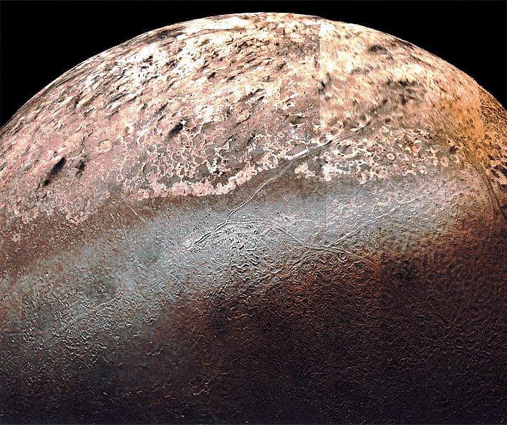 Hasil gambar untuk Triton space