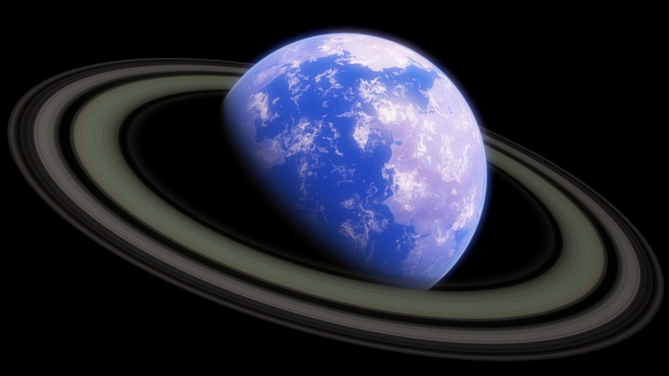 Procedural generation | SpaceEngine Wiki | FANDOM powered by
