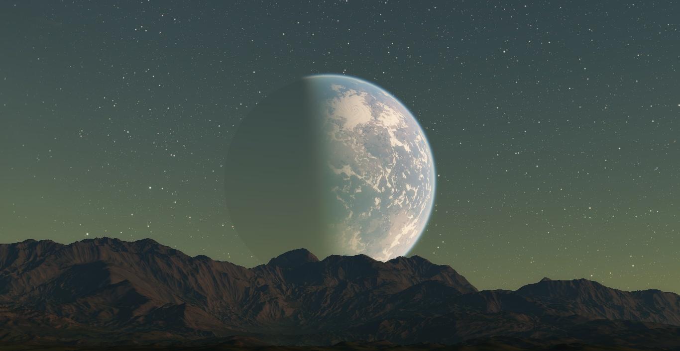 The Nine Planets Bracelet a Bracelet of the Solar System