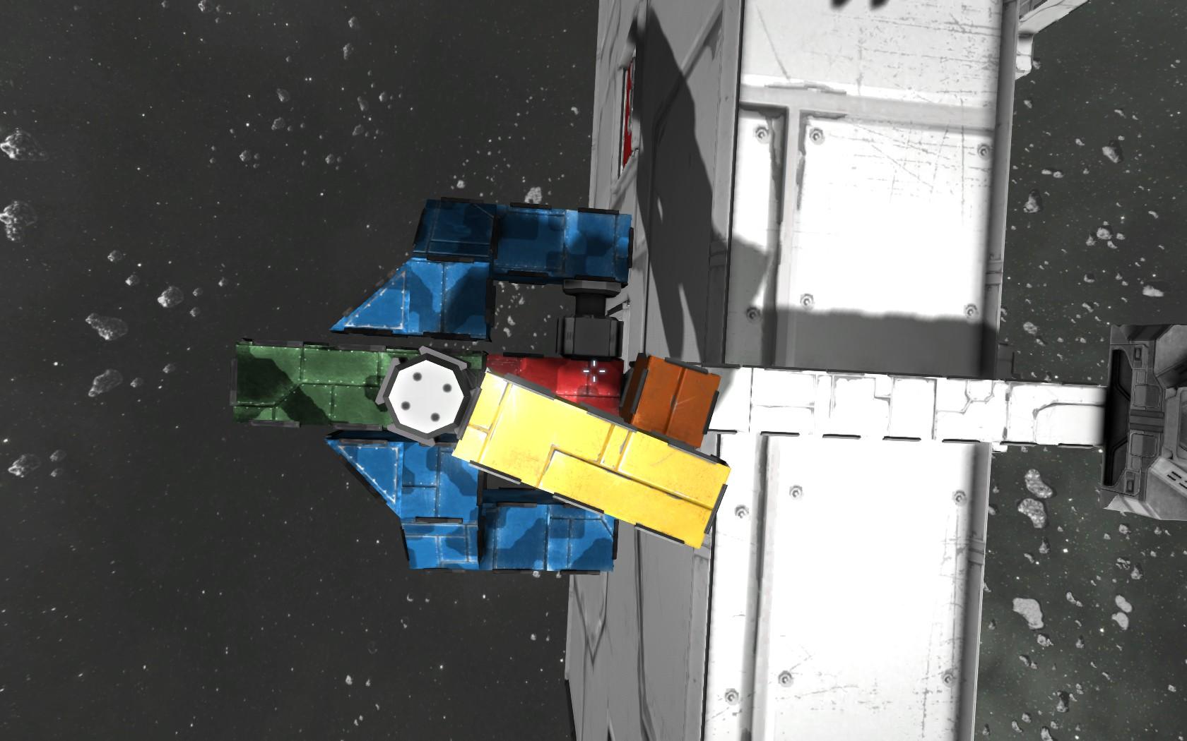 Rotor | Space Engineers Wiki | FANDOM powered by Wikia
