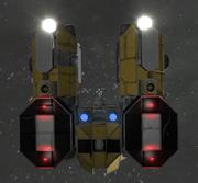 Mining Transport front