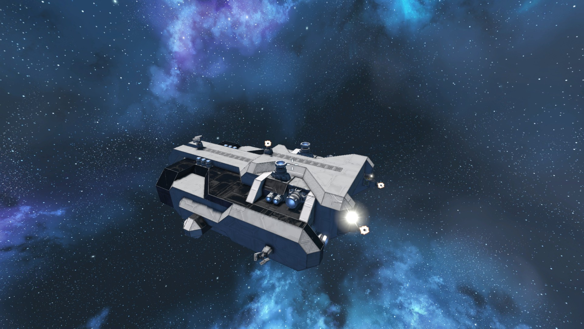Military Transporter Space Engineers Wiki Fandom