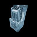 Icon Block Arc Furnace