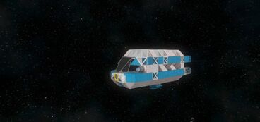 Escape Pod | Space Engineers Wiki | FANDOM powered by Wikia
