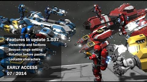 Factions | Space Engineers Wiki | FANDOM powered by Wikia