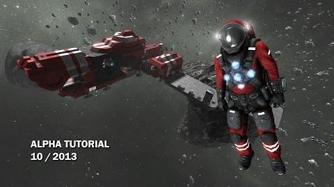Alpha Tutorial Video