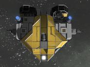 Mining Transport beneath
