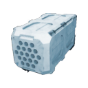 Icon Block Rocket Launcher