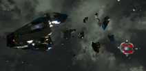 Encounter Skyheart