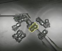 Reactor comp new
