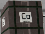 Cobalt Ingot