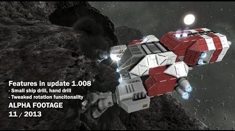 Drill Space Engineers Wiki Fandom