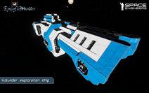 1701346380 preview Volunder exploration ship