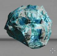 Cobalt ore newest