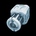 Icon Block Ore Detector