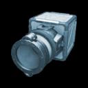 Icon Block Small Thruster