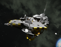 Salvage Station