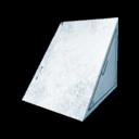 Icon Block Light Armor Slope