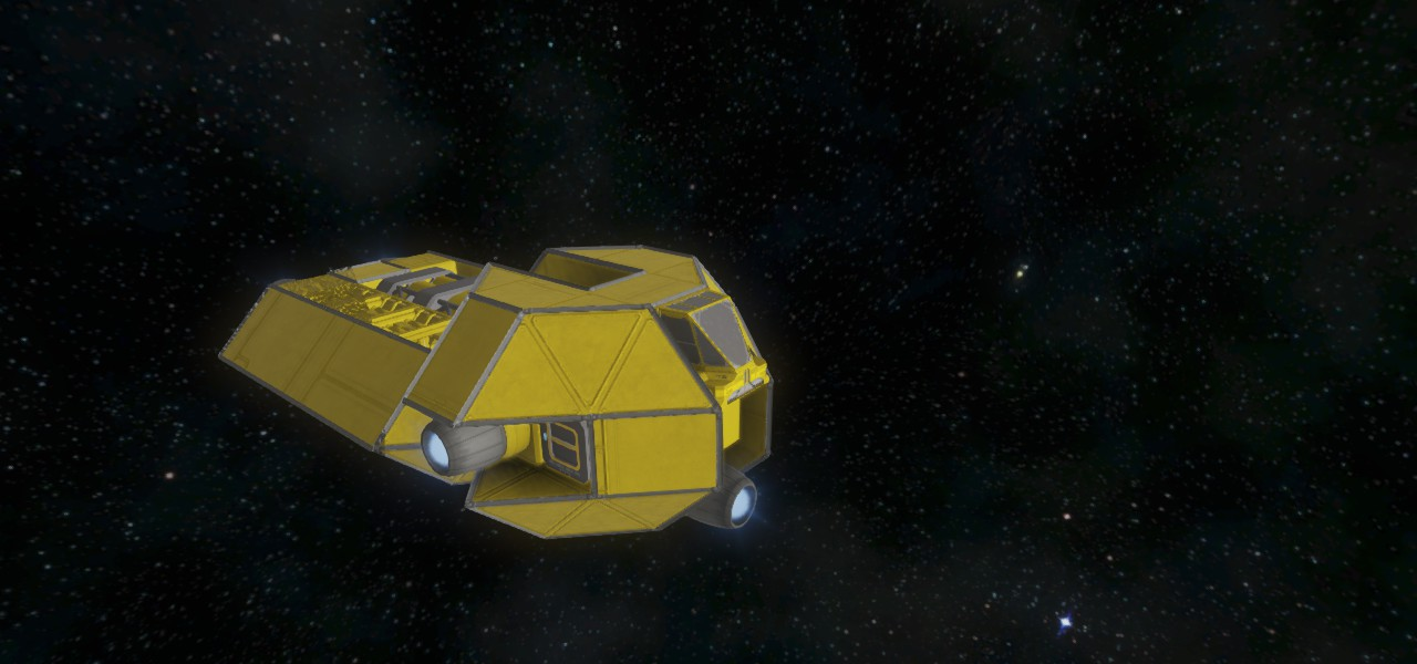 Respawn Ship 3 | Space Engineers Wiki | FANDOM powered by Wikia