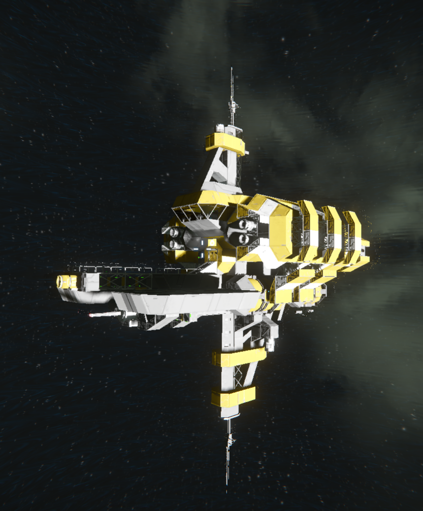Trading Outposts | Space Engineers Wiki | FANDOM powered by