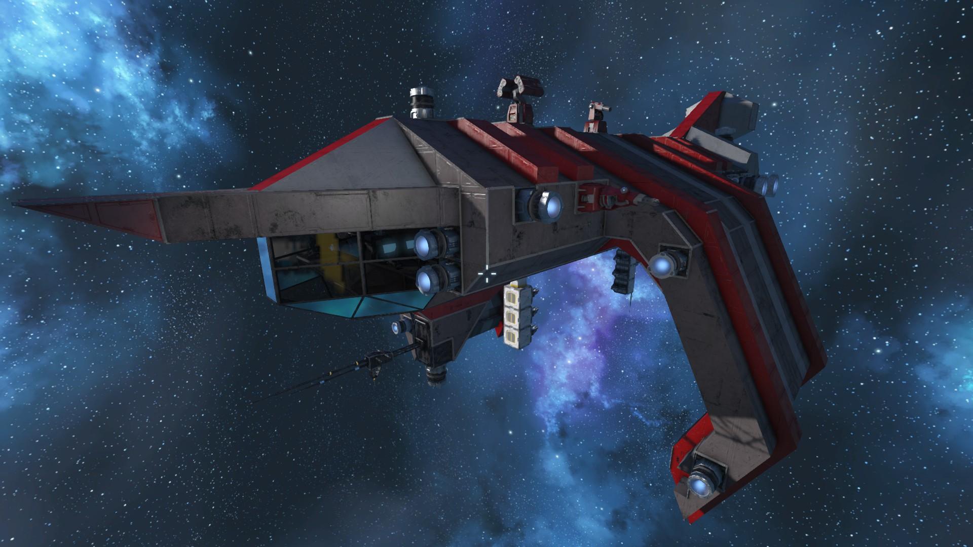 Argentavis Mk 1 2 No Factory Space Engineers Wiki