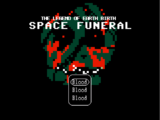 Space Funeral 3