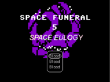 Space Funeral 5: Space Eulogy: Journey of the Moon and Bubsy