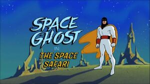 The Space Safari