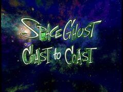 Space Ghost: Coast to Coast