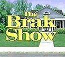 The Brak Show