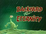 Backyard for Eternity