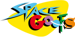 Space Goofs - TV Logo