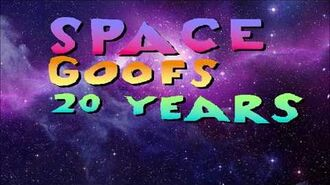 Space goofs 20 years part 4 side 1