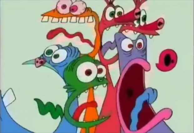 File:Space Goofs - The Aliens Screaming in Season 1 Intro - 2.jpg