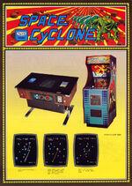 SpaceCycloneFlyer