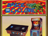 Space Cyclone