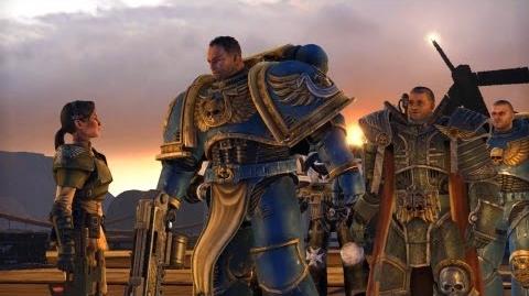 Epilogue (Warhammer 40
