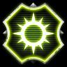 Iron halo