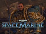Walkthrough:Space Marine