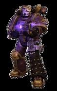 Armor Emperor's Children