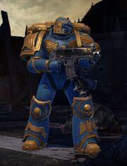 Armor Relic