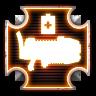Plasma gun cell capacity