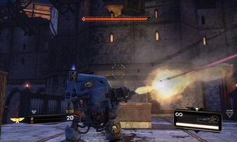 Assault Cannon