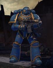 Armor Mk4 Maximus