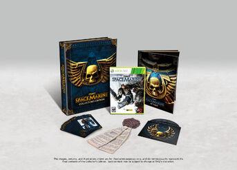 Collectors Edition X360