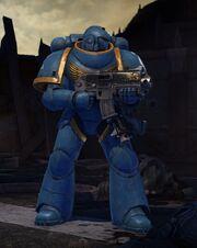 Armor Mk8 Errant