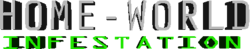 Homeworld infestation logo