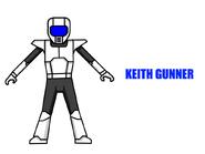 Keith gunner concept